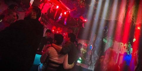 Xstasy Bar & Lounge