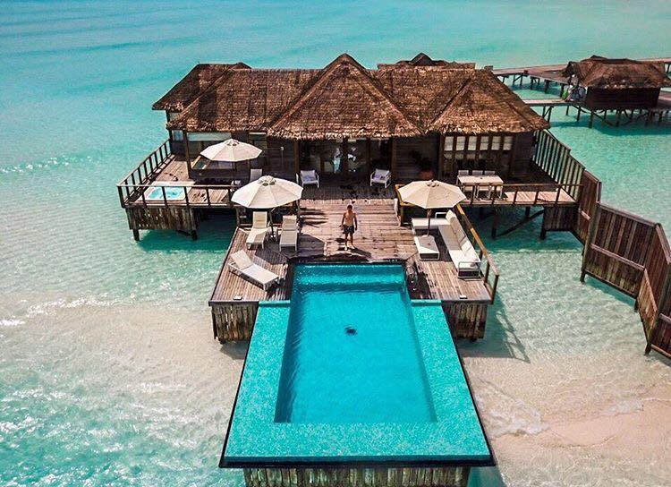image of Conrad Maldives Rangali Island