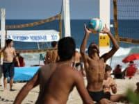 Spiaggia di Copacabana Bolsa