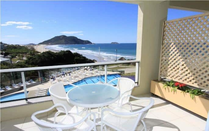 Costao do Santinho Resort All Inclusive