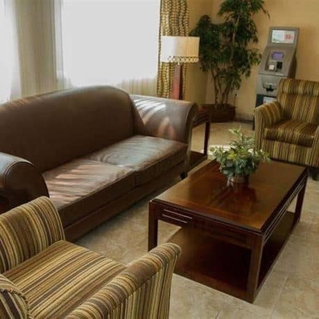 Crystal Inn Hotel & Suites