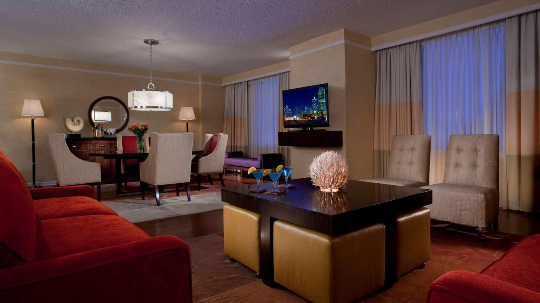 image of Renaissance Dallas Hotel
