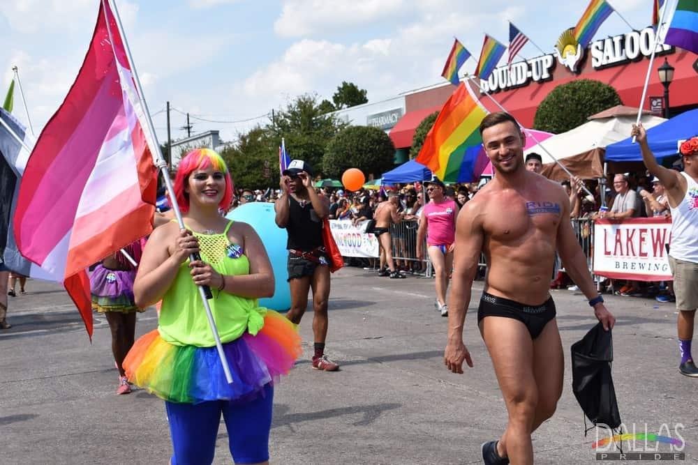 Gay Dallas · Guia da cidade