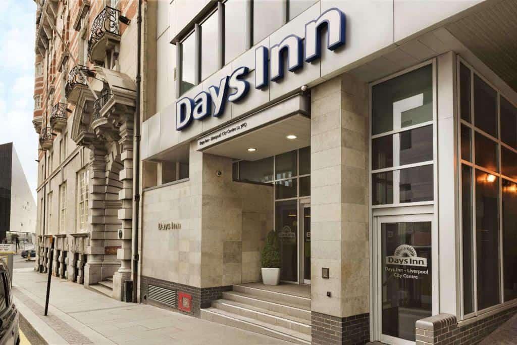 Days Inn Liverpool