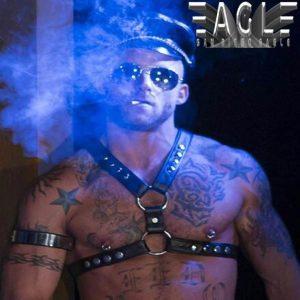 Eagle San Diego