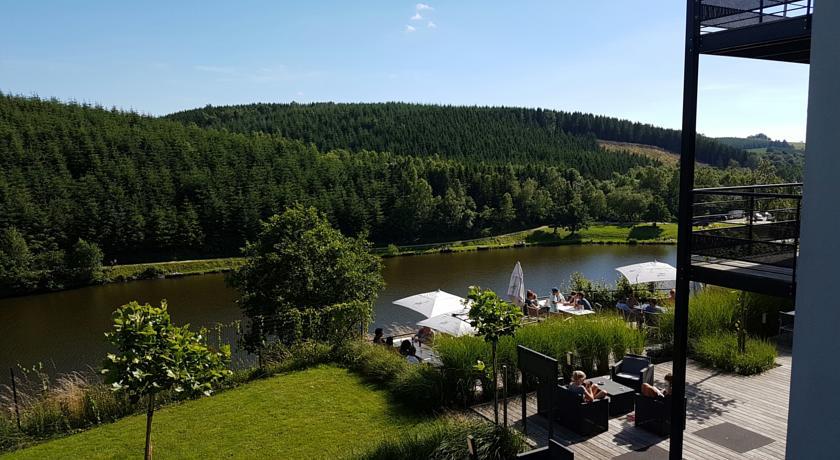 billede af Hotel Eden Ardenne