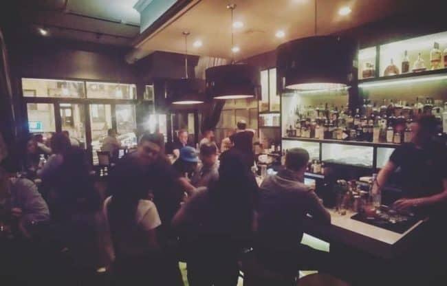 L'Elixir Lounge