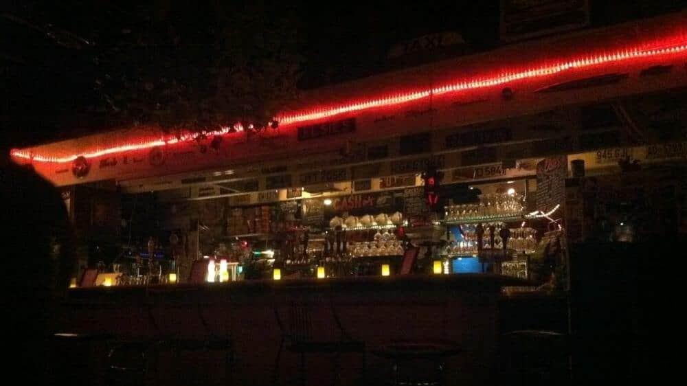 TravelGay recommendation Elsie's Tavern