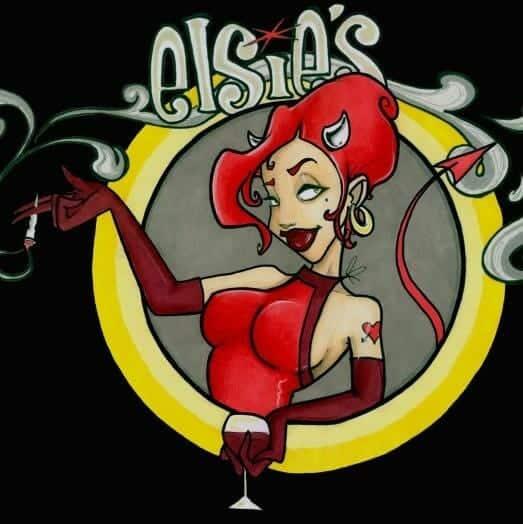حانة Elsie's