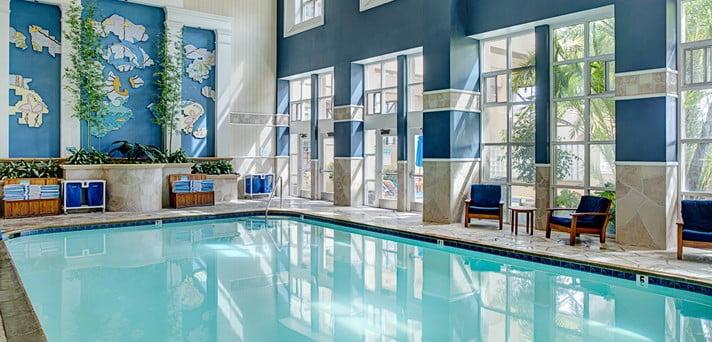 image of Embassy Suites San Diego Bay