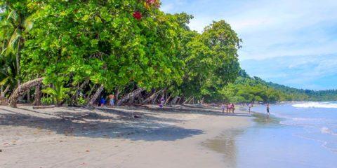 Playa Espadilla曼努埃尔·安东尼奥