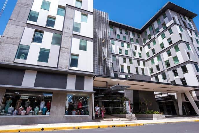 Exe San José Center