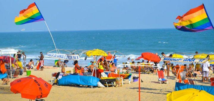 Farme Gay Beach