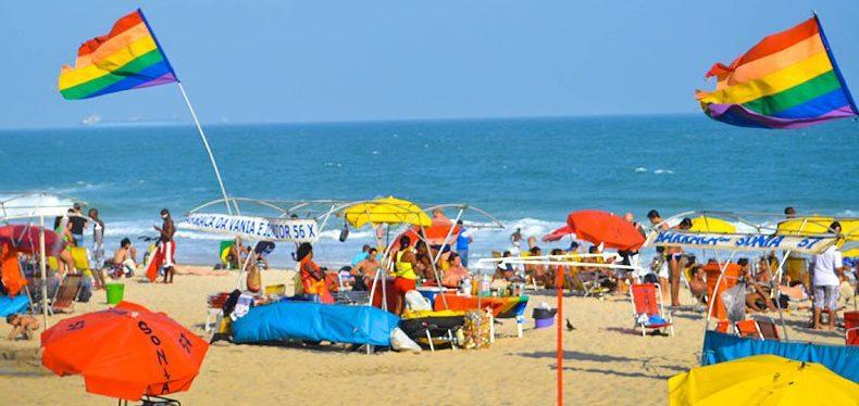 TravelGay recommendation Farme Gay Beach