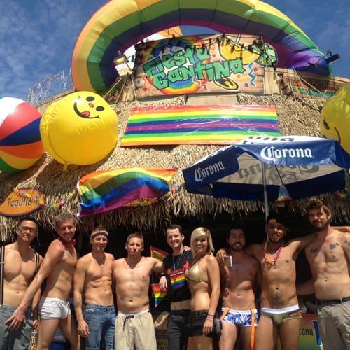 from Freddy gay bars in san diego ca