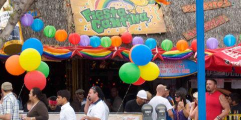 Fiesta Cantina Hillscrest