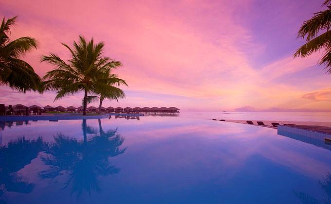 image of Filitheyo Island Resort