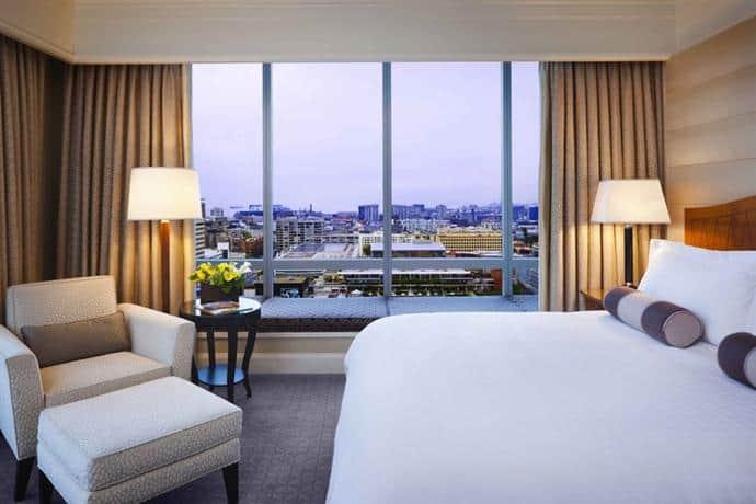 image of Four Seasons Hotel San Francisco