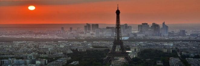Frankreich Gruppenreisen