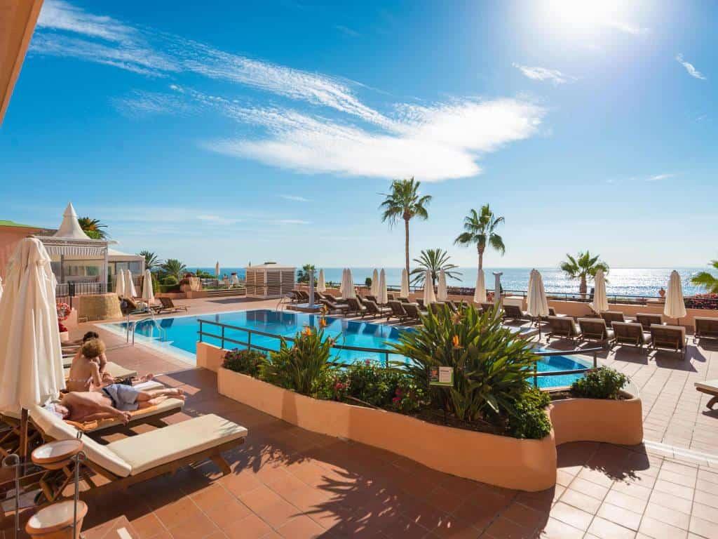 image of Hotel Fuerte Marbella