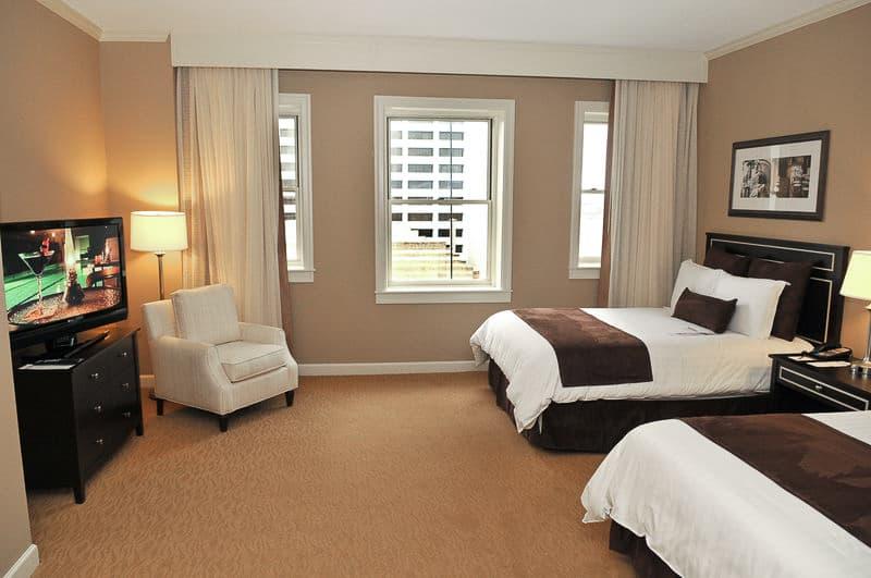 image of Georgian Terrace Hotel