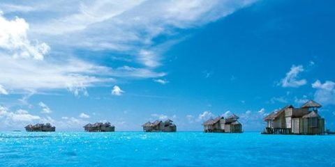Gili Lankanfushi Maldiven