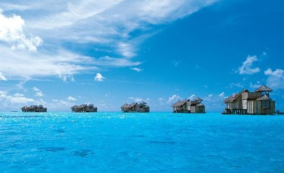 εικόνα του Gili Lankanfushi
