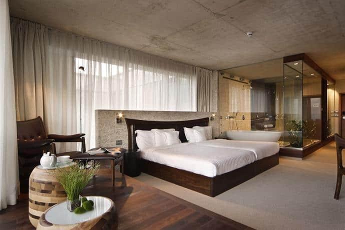 image of Graffit Gallery Design Hotel