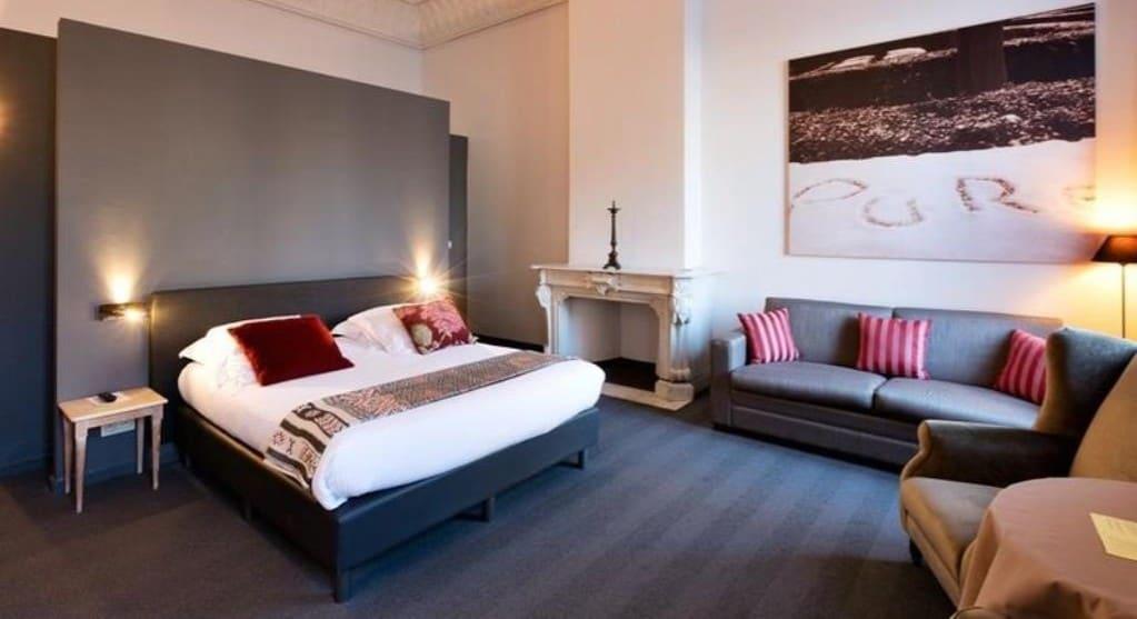 image of Hotel Gravensteen