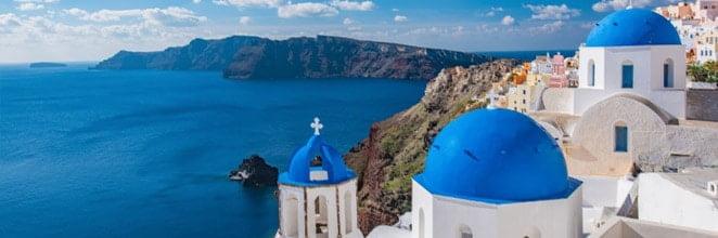 Griekenland groepsreizen