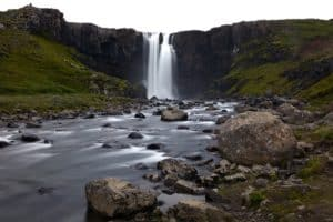 Iceland Adventure Tour Gay Group Trip