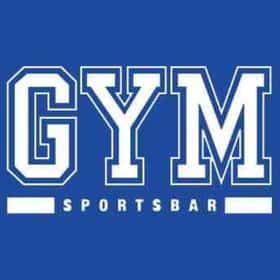 GYM Sportsbar (CLOSED)