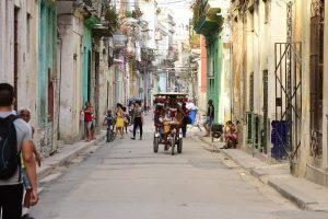 Cuba Cycling Tour Gay Group Trip