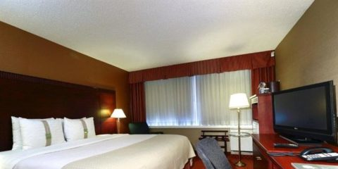 Holiday Inn Toronto