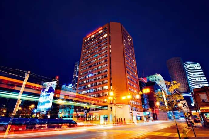 image of Bond Place Hotel