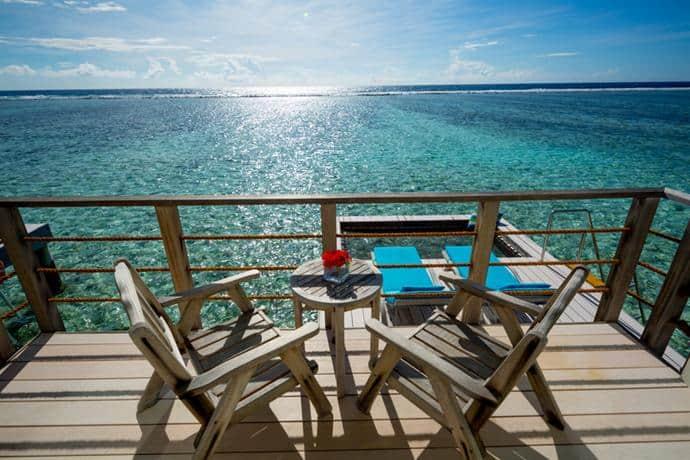 image of Holiday Inn Resort Kandooma