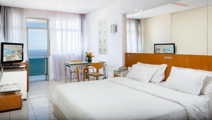 فندق برايا إيبانيما