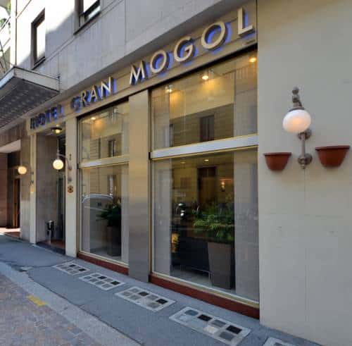 Best Quality Hotel Gran Mogo