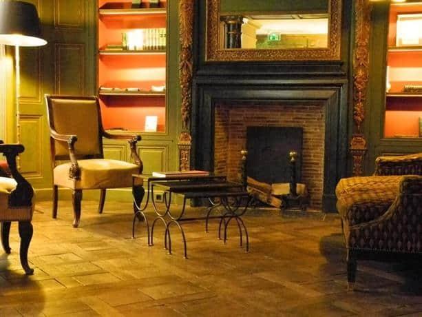 image of Hotel du Vieux Marais