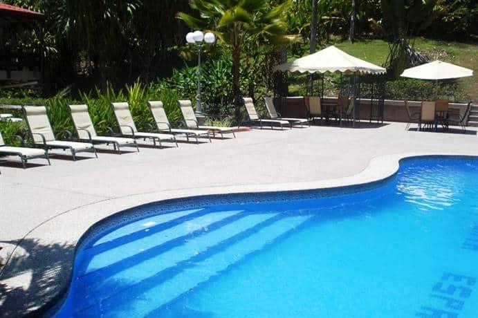 image of Hotel Playa Espadilla