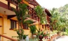 Hotel Playa Espadilla Manuel Antonio