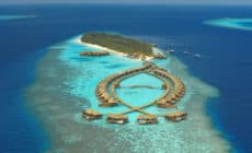 Gay Maldives hotels