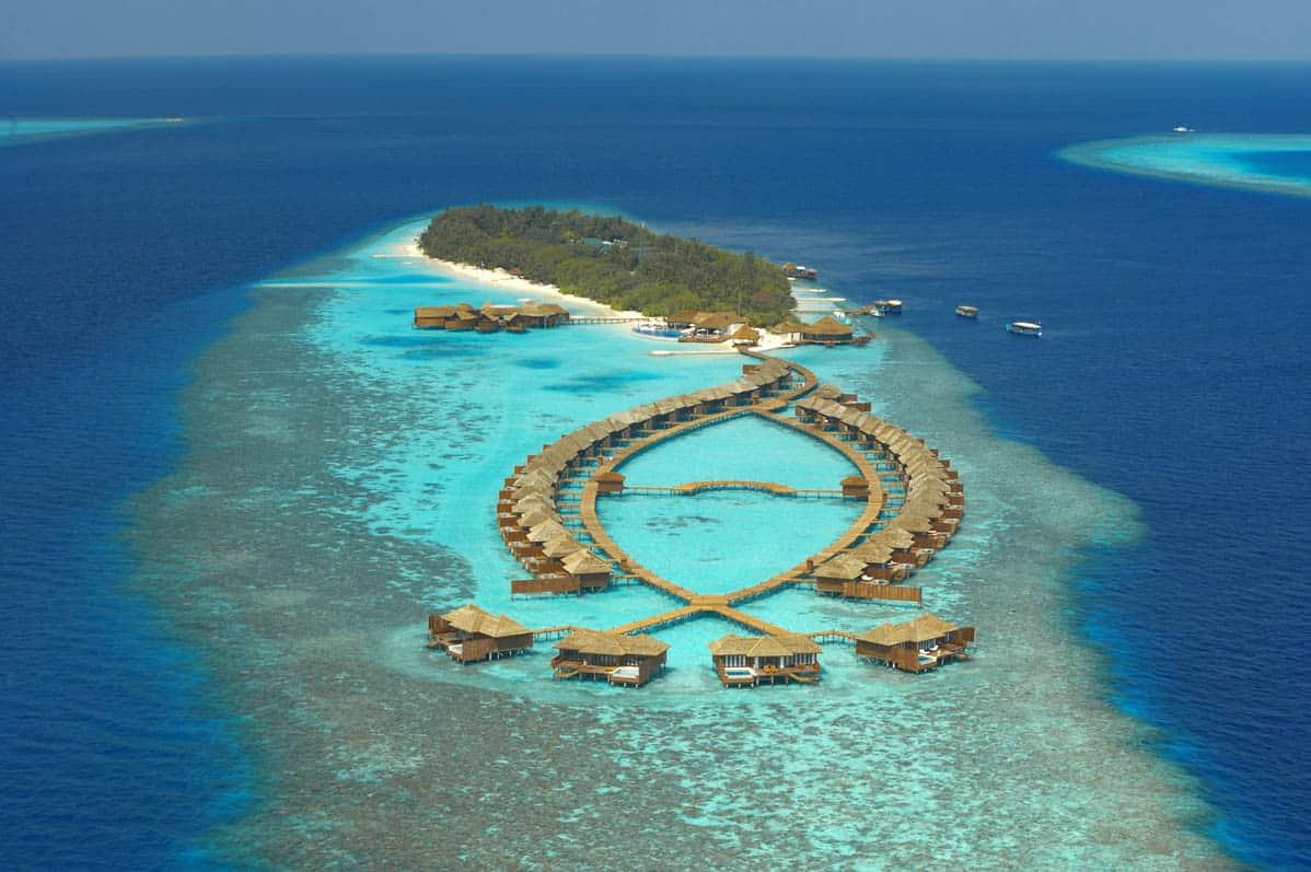 Gay Maldives · Hôtels milieu de gamme