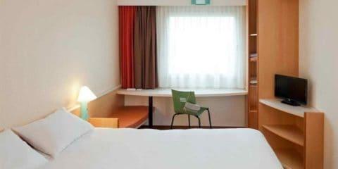 Ibis Alicante Hotel
