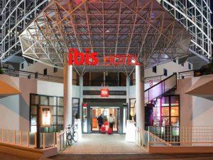 Ibis Bordeaux Center Meriadeck