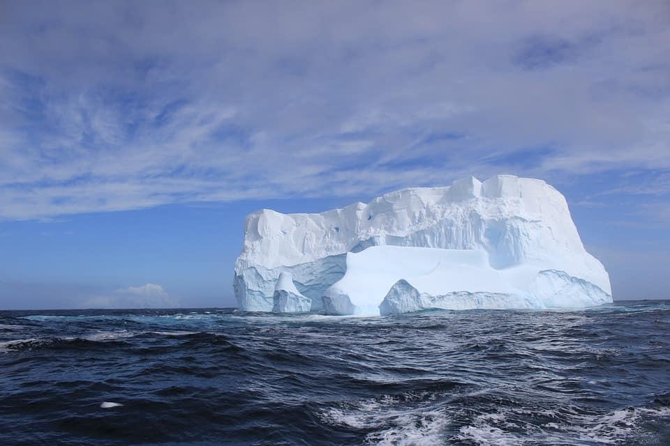 Antarktis Abenteuer und Kreuzfahrt Gay Gruppenreise
