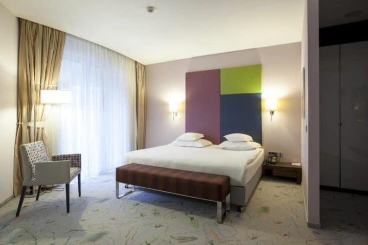 فندق لايف ديزاين