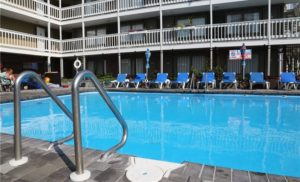 Surfside Hotel and Suites