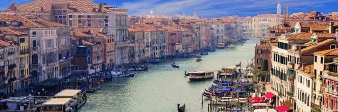 Viajes de grupo gay a Italia