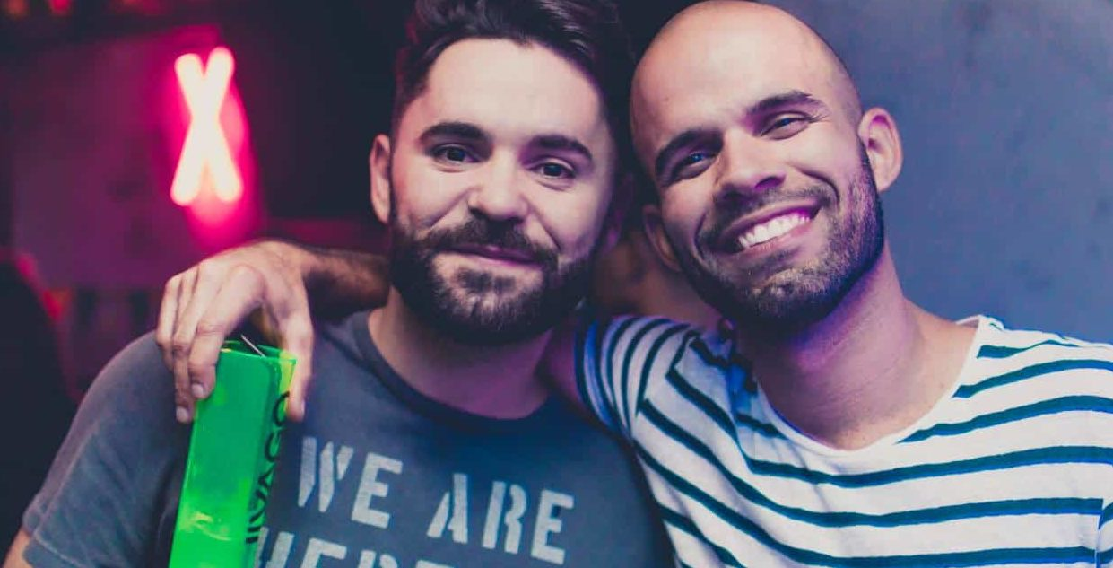 TravelGay recommendation Jivago Social Club